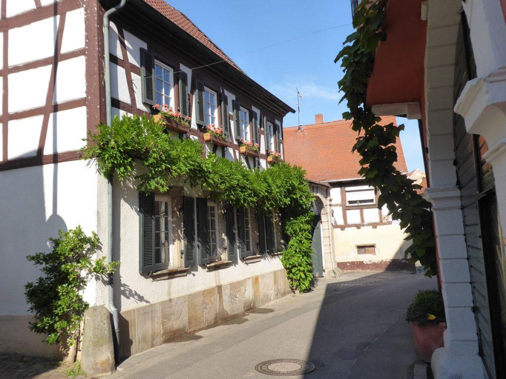 Weingut Langenwalter-Gauglitz Freinsheim